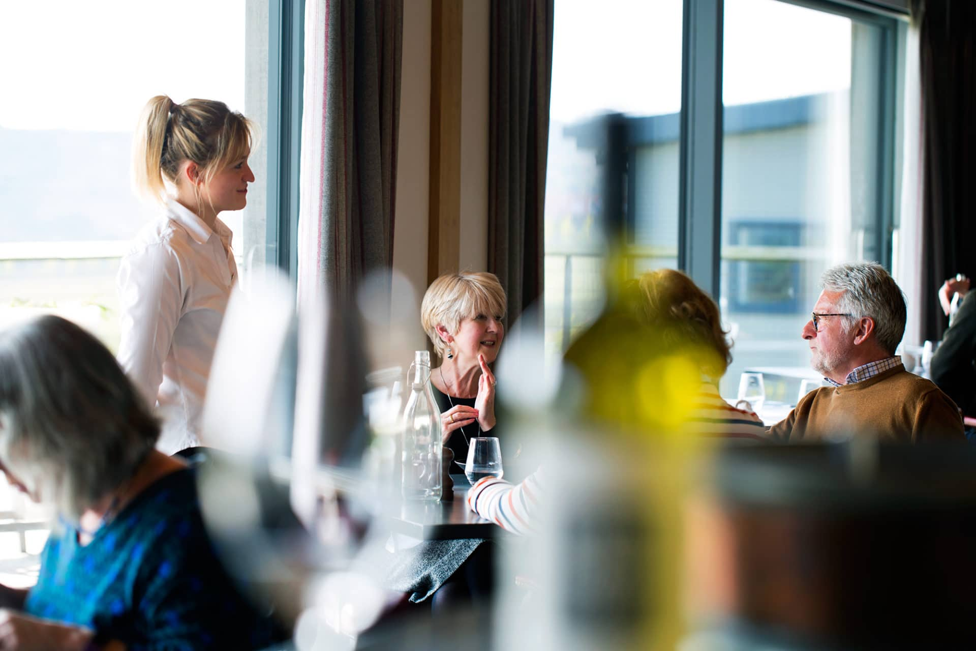 jobs in brighton, Rathfinny tasting room