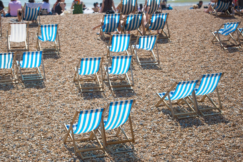 Brighton Beach, Jobs in Brighton