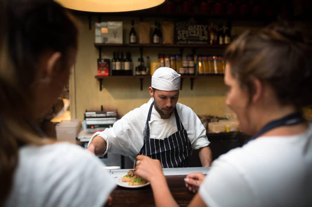 Chef Jobs in Brighton