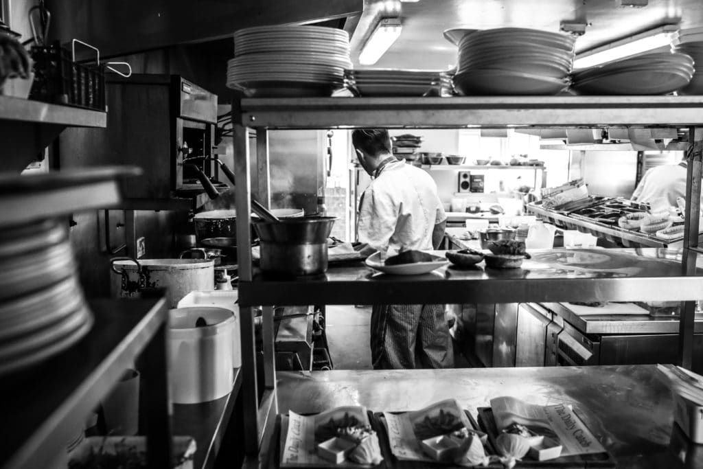 Commis Chef Jobs in Brighton and Hove