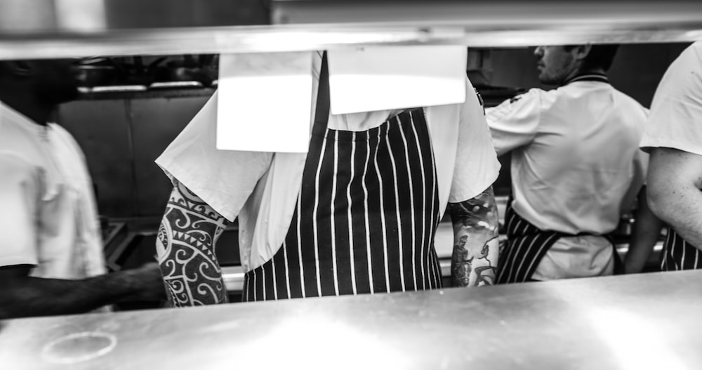 Head Chef Jobs Brighton Hove and Sussex