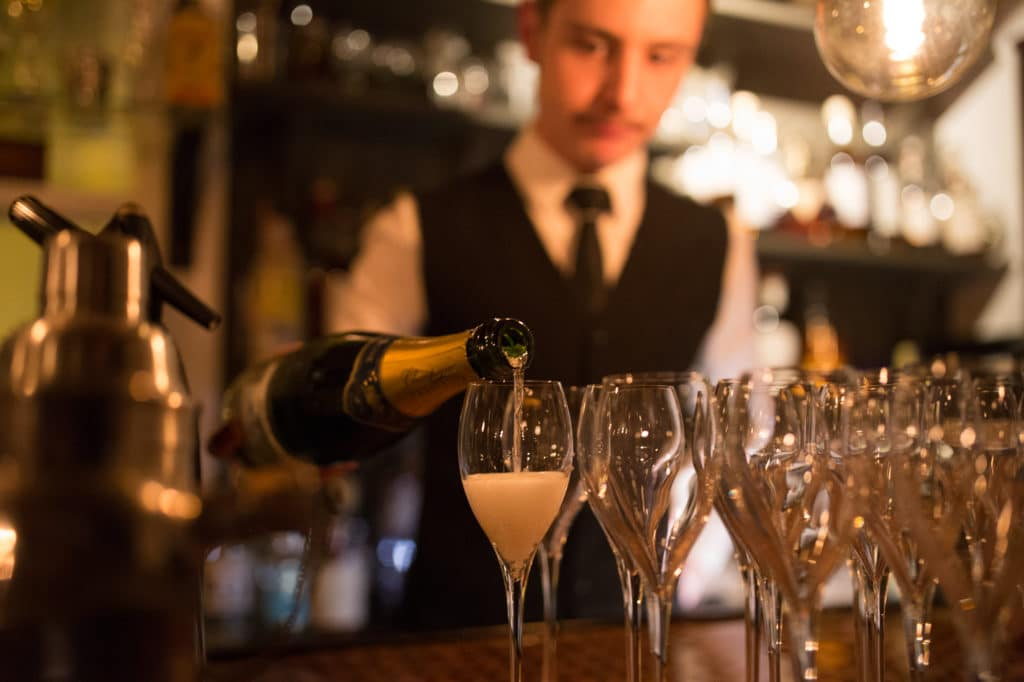 Sommelier Job Brighton