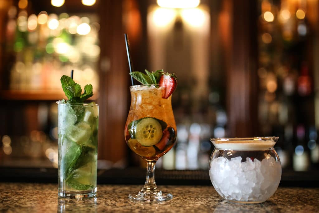 Bar Manager Brighton, The Grand Hotel Brighton