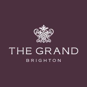 The Grand Hotel Brighton logo