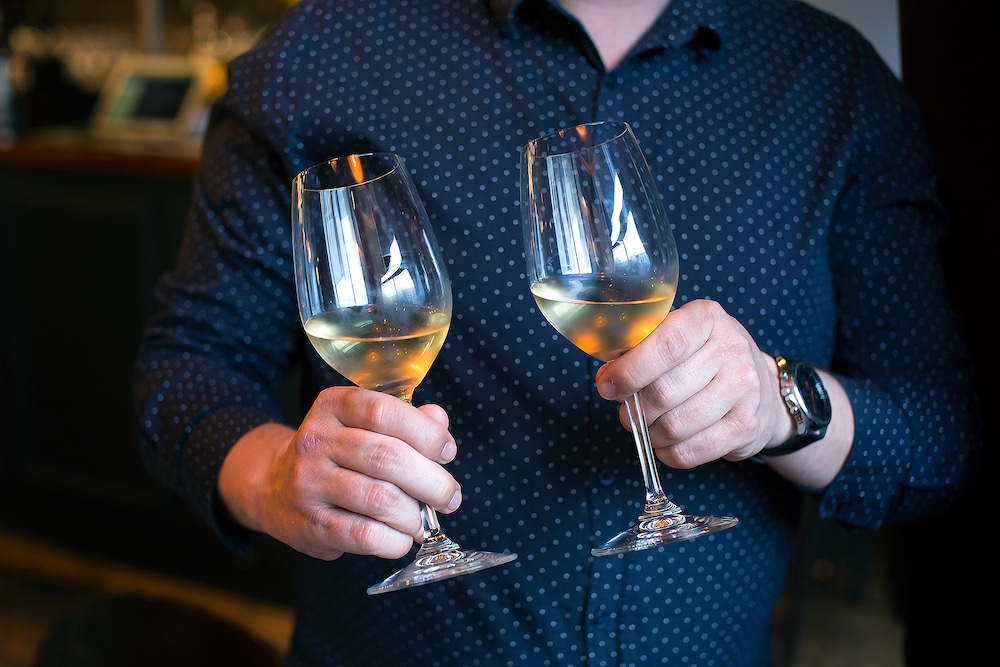 Restaurants Brighton Jobs - Wine Glasses