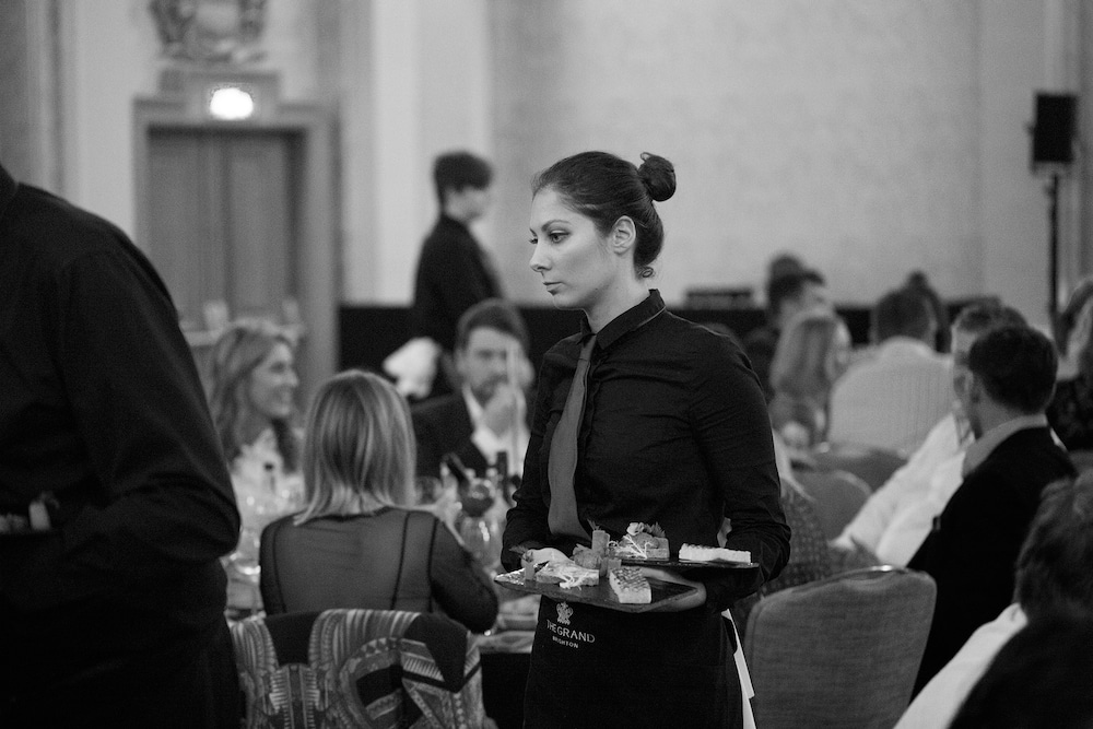 Student Jobs in Brighton, conferencing and events