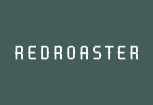 Redroaster Brighton logo