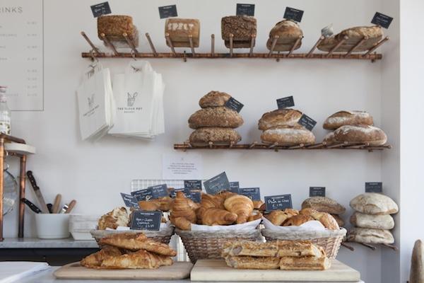 Artisan Bread in Brighton