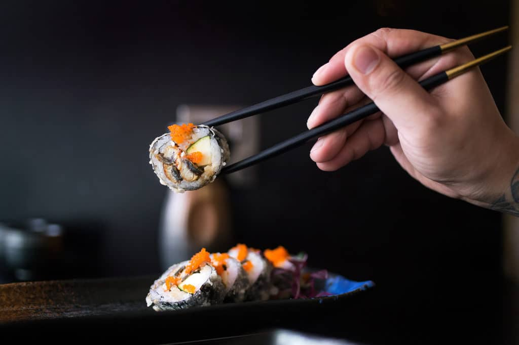 Sushi - Part Time Chef Job in Brighton, Preston Street, Kujira