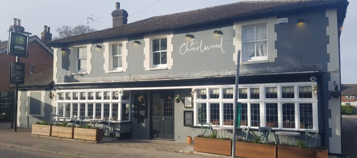 The Charlwood in Surrey, Chef Jobs