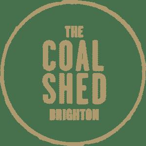 Coal Shed Brighton Logo