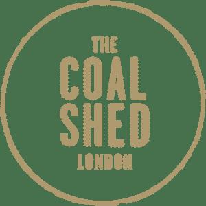 Coal Shed London logo