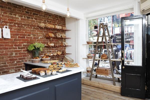 Sydney Street, Artisan Baker in Brighton, The Flour Pot Bakery