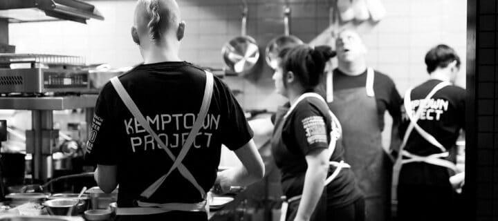 Kemptown Project Lucky Khao