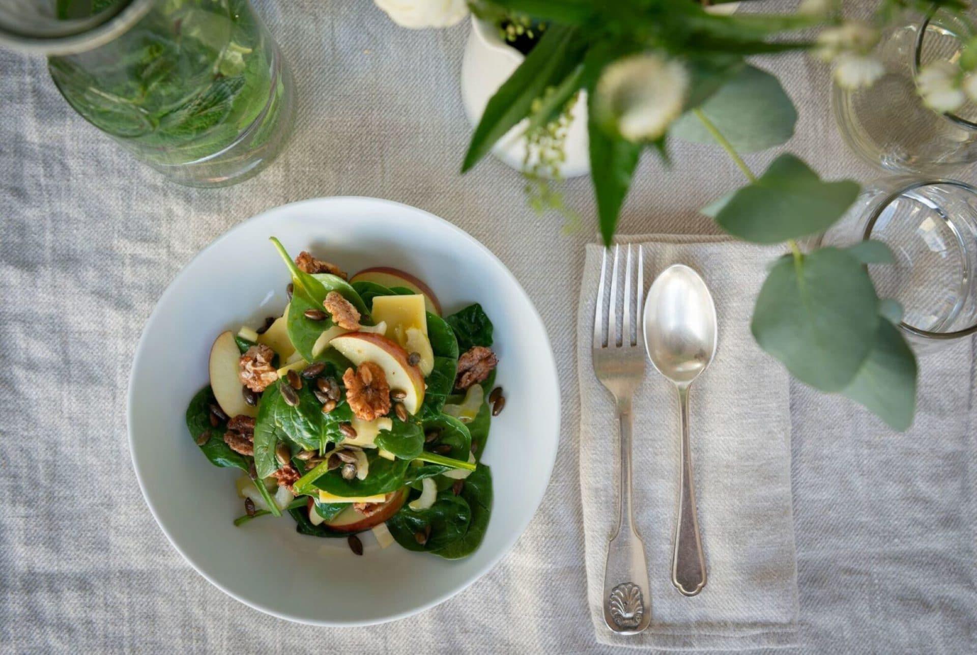 Salad Jo Hunt