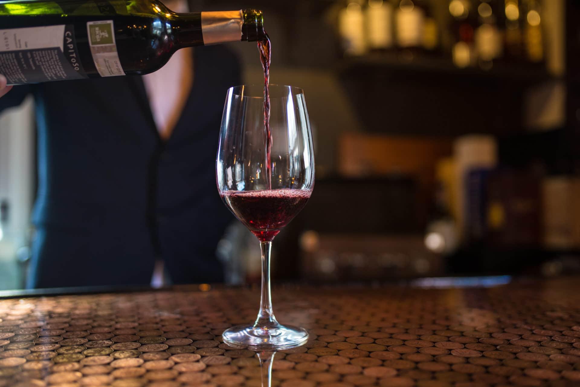 Sommelier L'Atelier Du Vin Brighton