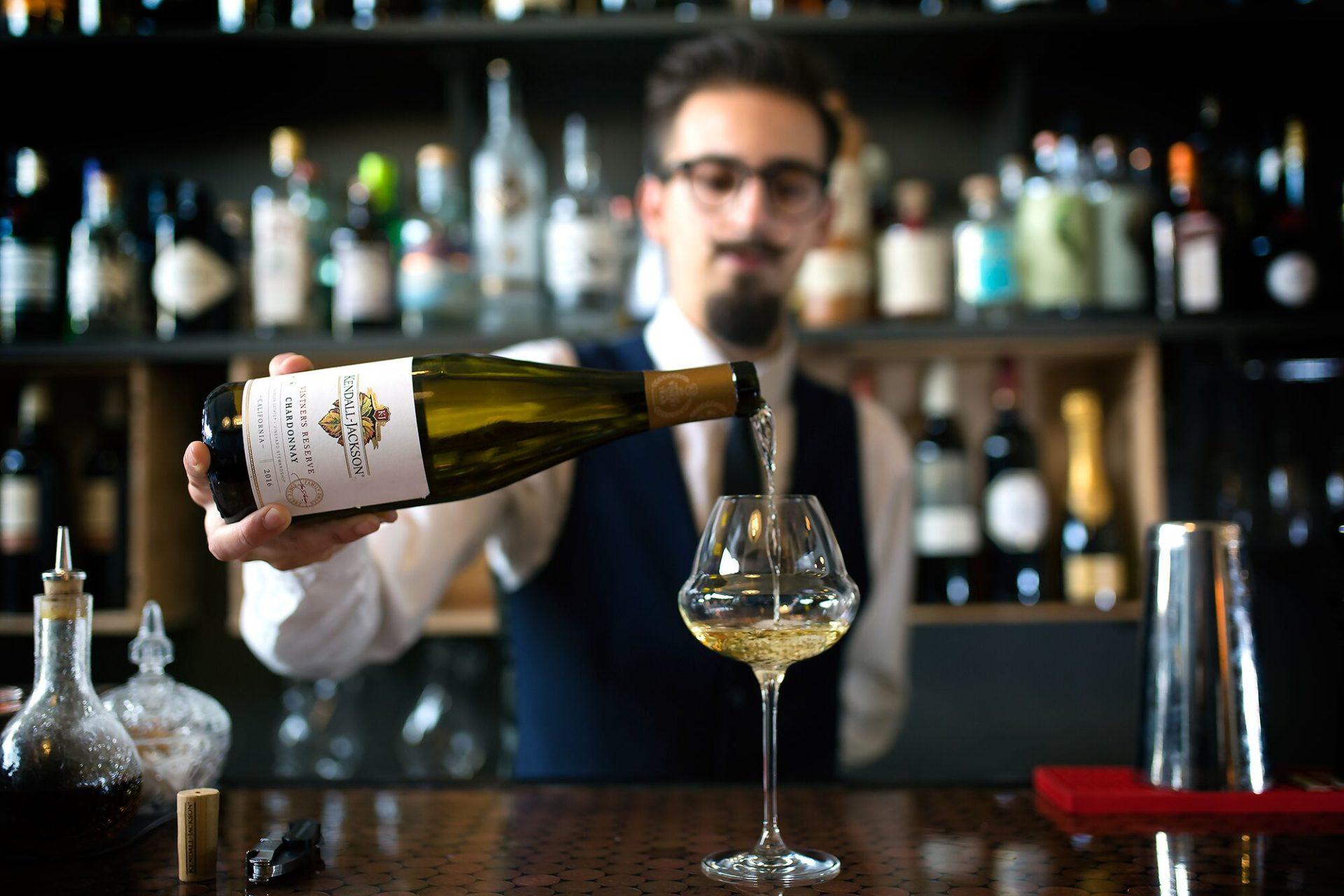 Sommerlier Latelier Du Vin