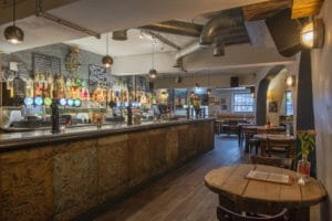 The Black Lion Pub, Jobs in Brighton, Pub Jobs in Brighton