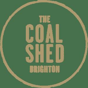 The Coal Shed Logo