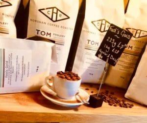 Tom Foolery Coffee