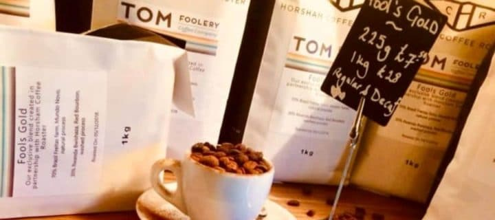 Tom Foolery Coffee