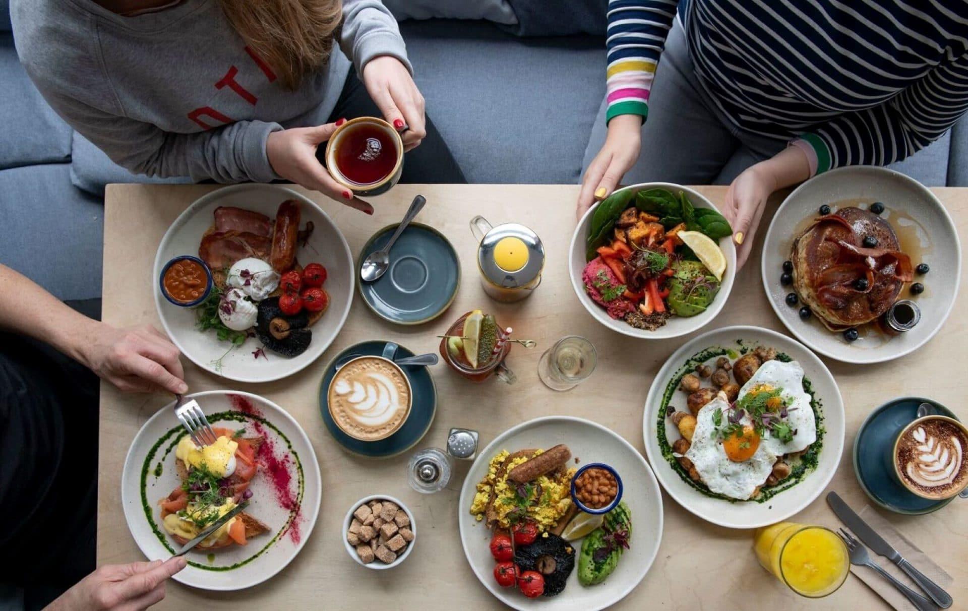 Tony Marks Starfish Coffee Restaurants Brighton Jobs