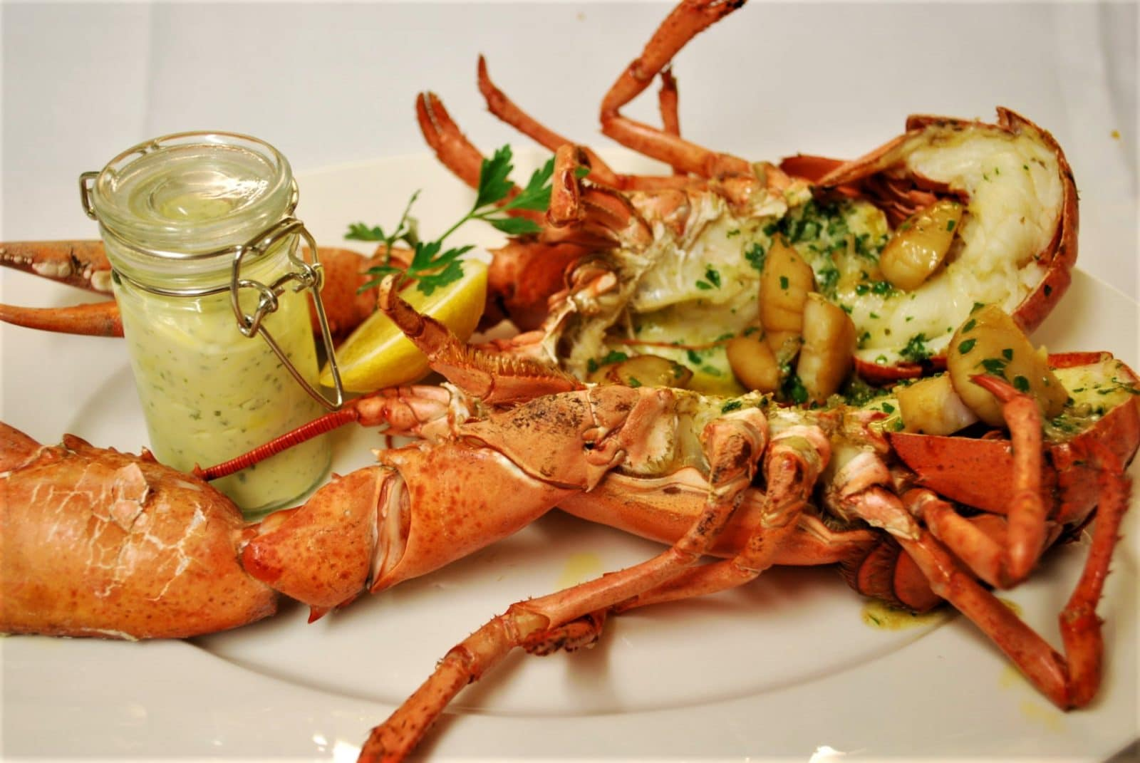Lobster Grand