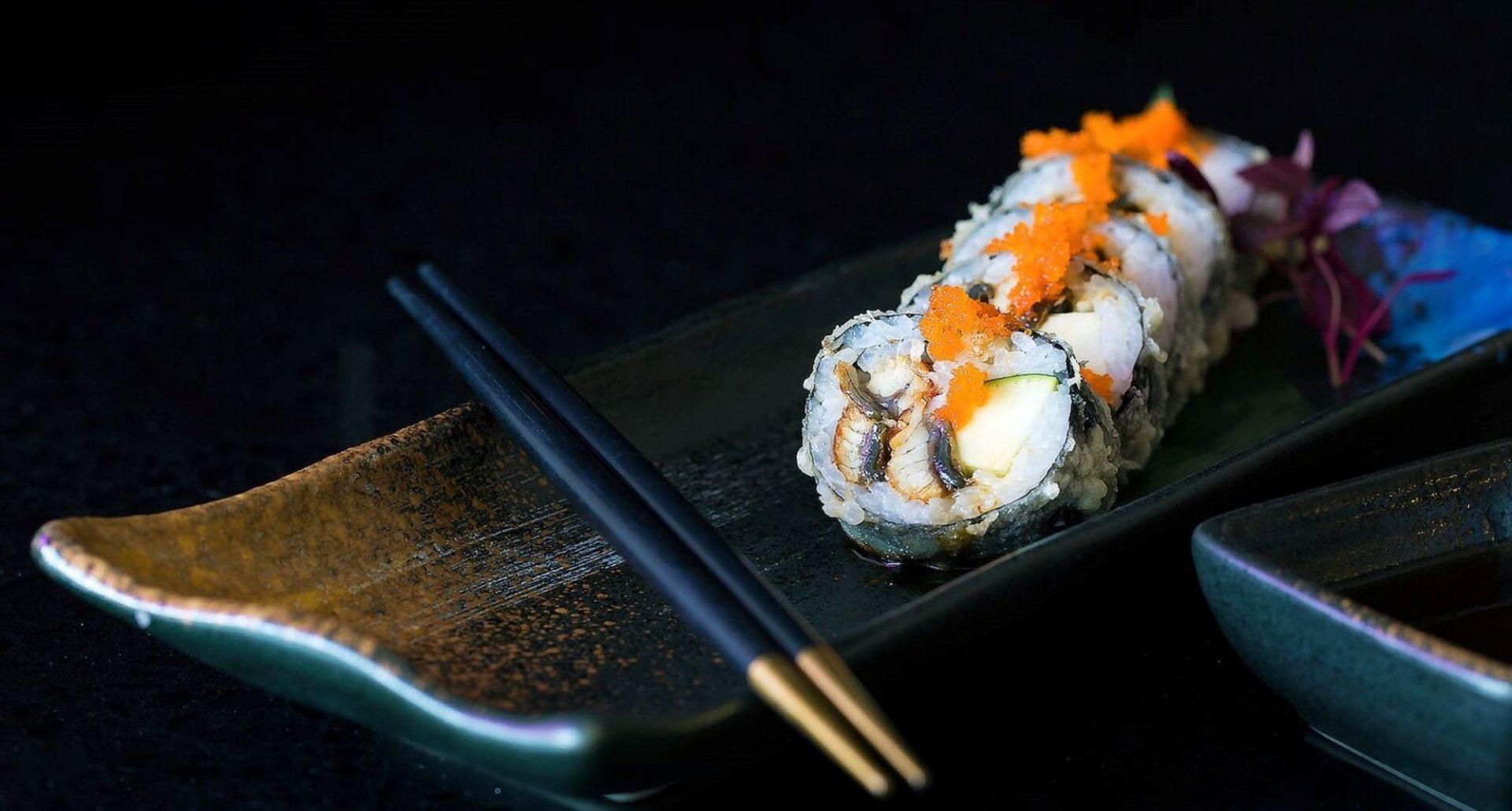 Sushi Kujira Brighton