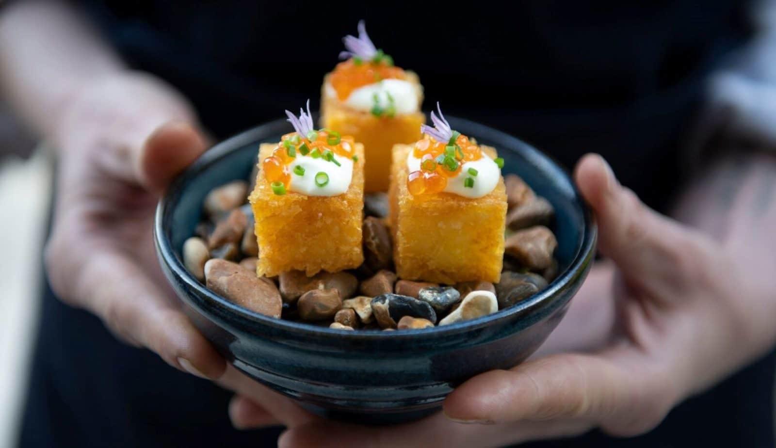 Kindling Restaurant Commis Chef Job