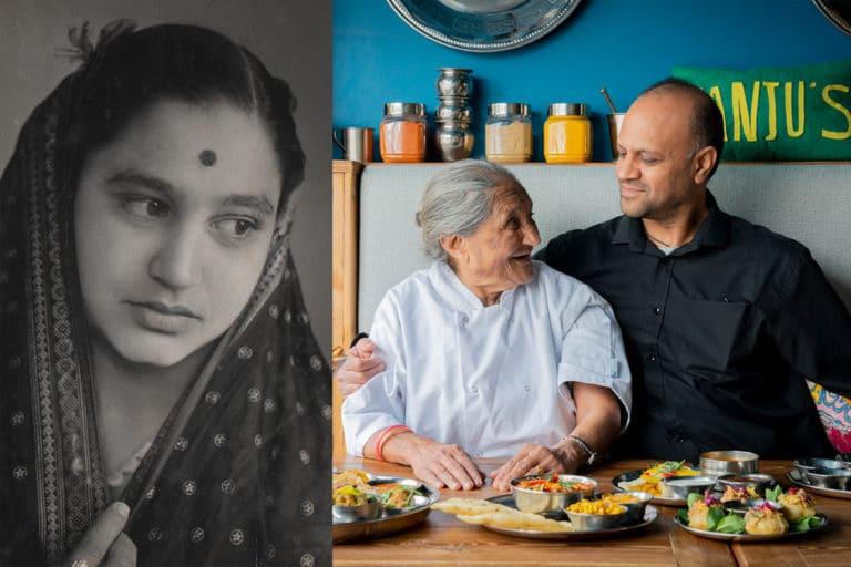 Interview with Manju, Restaurants Brighton Jobs