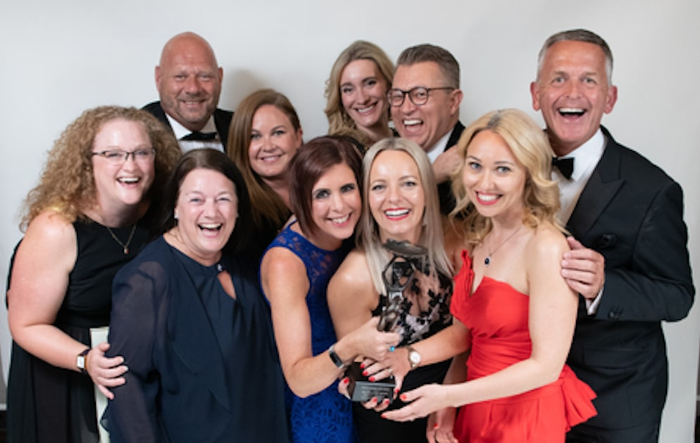 Employer of the Year-The Grand Brighton .