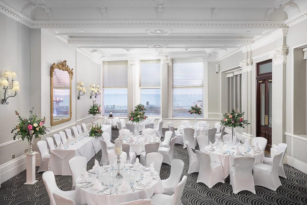 Weddings at The Grand Hotel Brighton