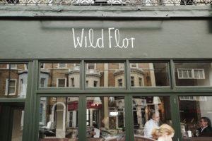 Wild Flor Restaurant