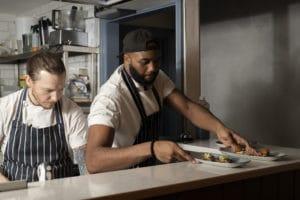 Chefs at Amarillo