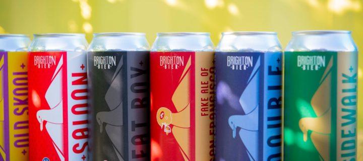 Brighton Bier Beers
