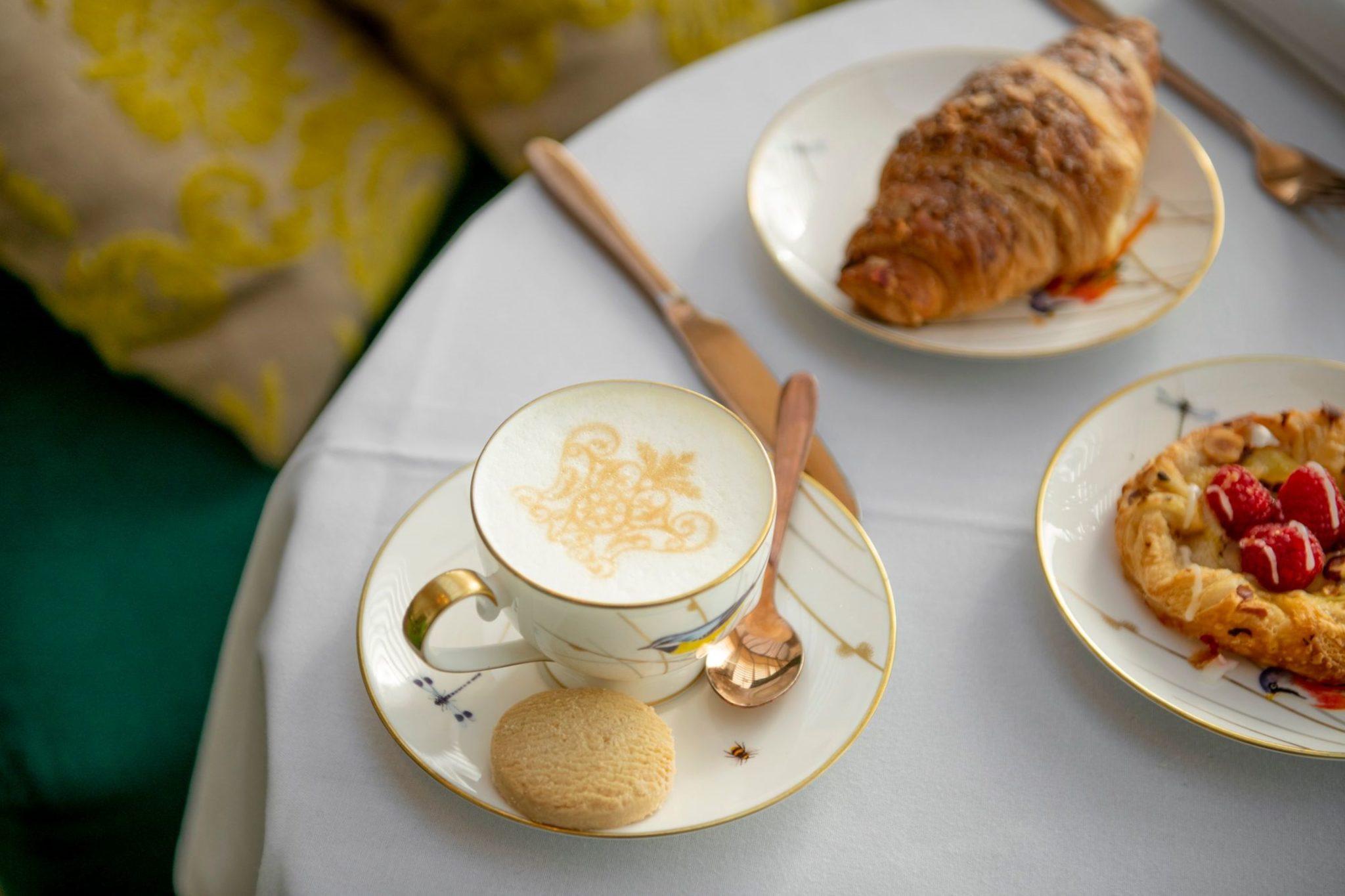The Grand Coffee