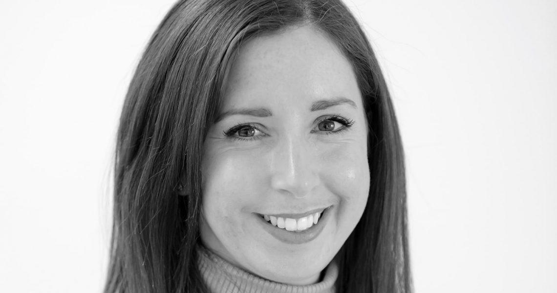 Rachel Bateman, Marketing at Olive Social
