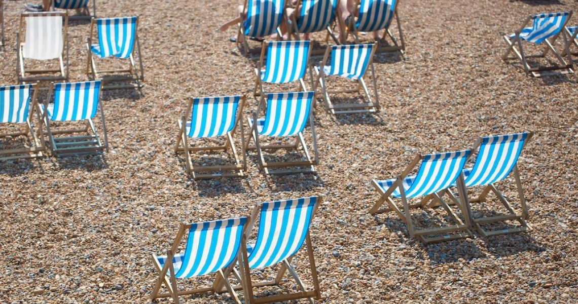Brighton Beach, Jobs in Brighton