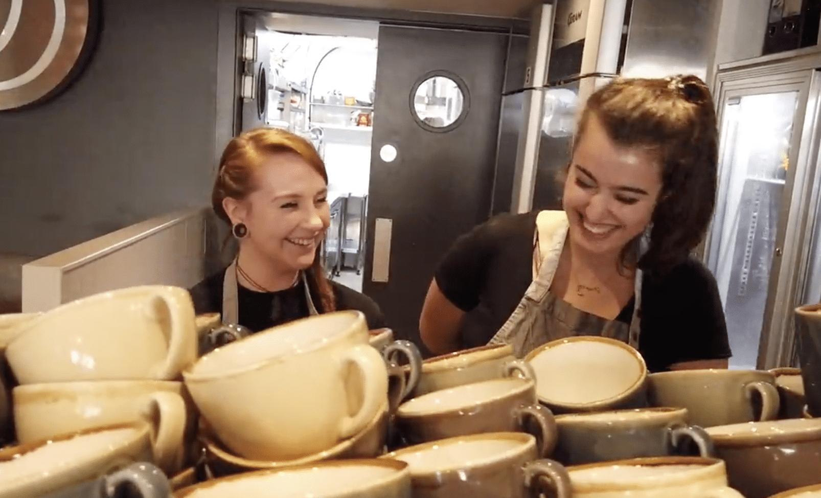 cafe jobs in Brighton