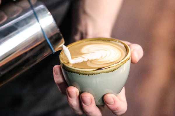 Trading Post Coffee, cafe, Ship Street