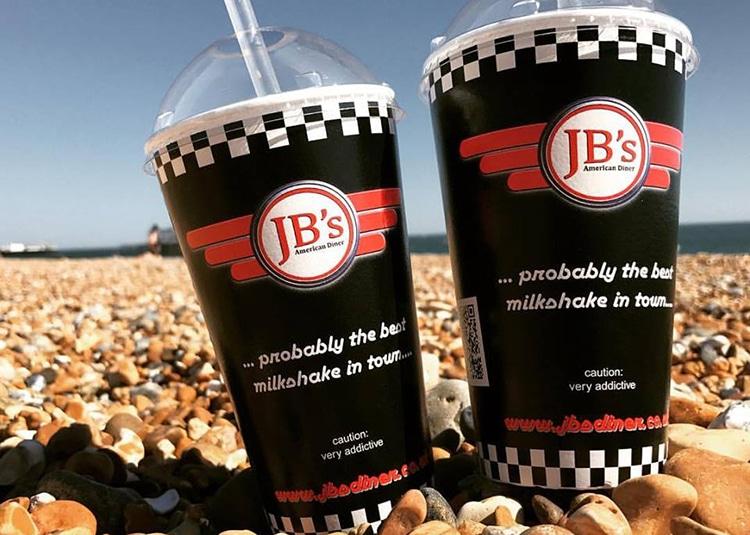JB's Diner Brighton