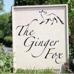 Ginger Fox, Henfield, Sussex Restaurant, Gastro Pub