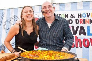 Brighton & Hove Festival of Food and Drink 2014