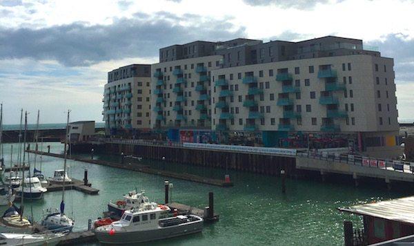 Brighton Marina Restaurants