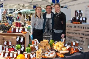 Brighton & Hove Festival of Food and Drink 6th April 201