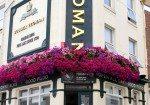 Exterior - Sussex Yeoman, food pubs Brighton