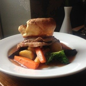 Chambers Bistro, restaurant, Shoreham By Sea, British food, Sussex