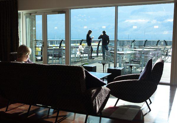 Hotel Seattle Restaurant and Bar, Brighton Marina