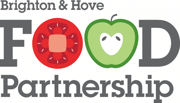 Logo - Brighton and Hove Food Partnership