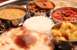 Indian Summer, Indian Restaurant, Central Brighton, Curry House, Brighton